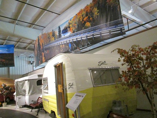 Rv Mh Hall Of Fame Trailer Picture Of Rv Mh Hall Of Fame And