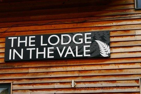 The Lodge in the Vale: Lodge in the Vale