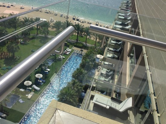 Rixos The Palm Dubai: The Pool