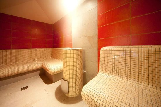 JUFA Hotel Montafon: Recreational facilities - Turkish bath