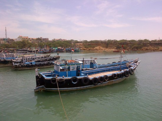 Boats and Ferries @Beyt Dwarka