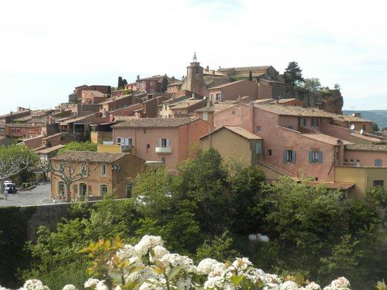 Le Clos de la Glycine : Roussillon