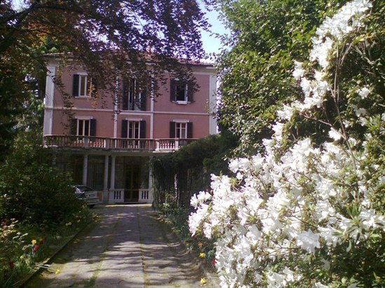 B&B Villa Margherita : Primavera 2014