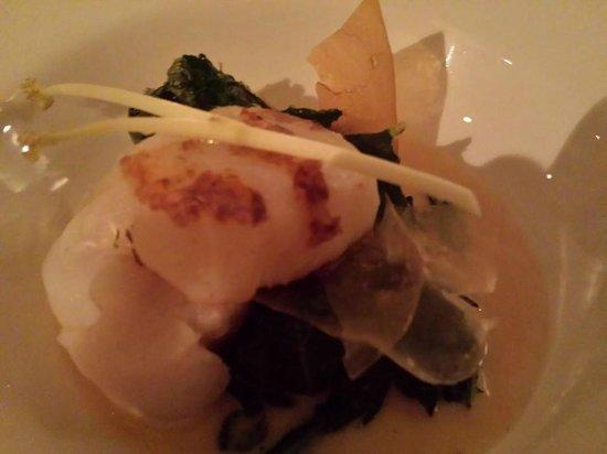 Beulings: pan seared halibut??