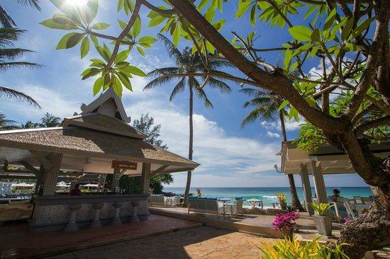 Beyond Resort Karon : @Beach Bar