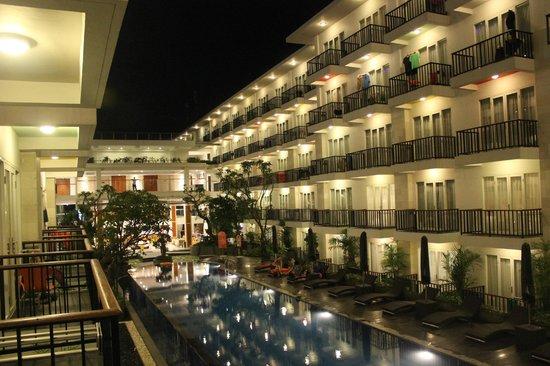 The Jimbaran View: pool