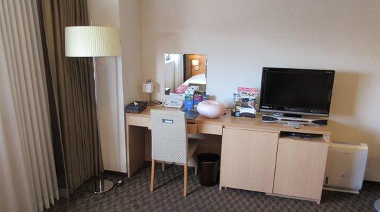 ART HOTEL Hirosaki City : Twin Room
