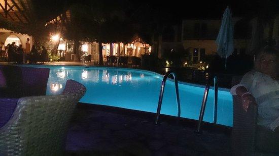 Veranda Palmar Beach: en soirée