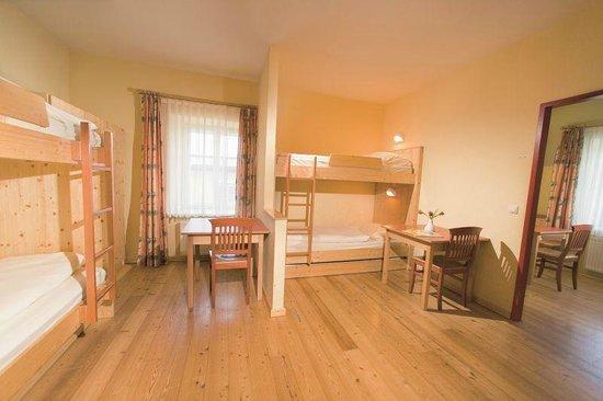 JUFA Hotel Murau: 4 bedroom