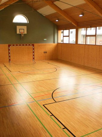 JUFA Hotel Murau: Recreational facilities - sports hall