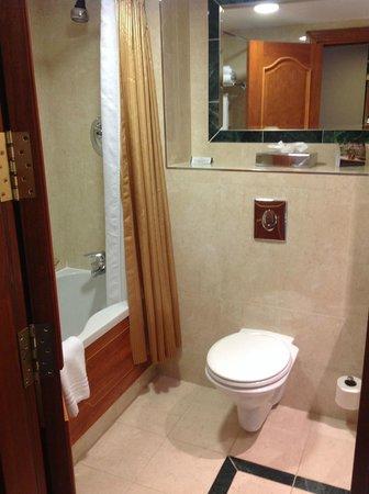 Killarney Towers Hotel & Leisure Centre : 2