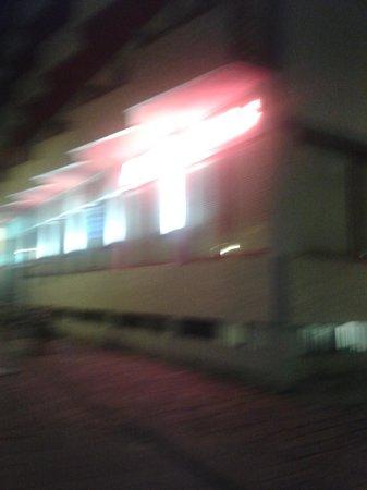 Colibri: hotel