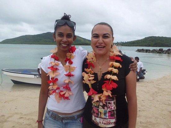 Navutu Stars Fiji Hotel & Resort: Navutu