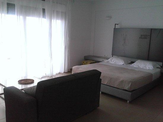 Mare Dei Ionian Hotel & Resort : Standard Room