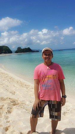 Shangri-La's Boracay Resort & Spa : a breathtaking view.. :)