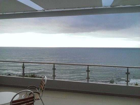 Mare Dei Ionian Hotel & Resort : View