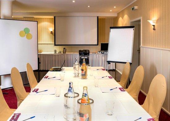 Hotel Union: Seminarraum - Tagungsraum Jeetze