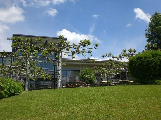 JUFA Hotel Wangen - Sport-Resort: Exterior