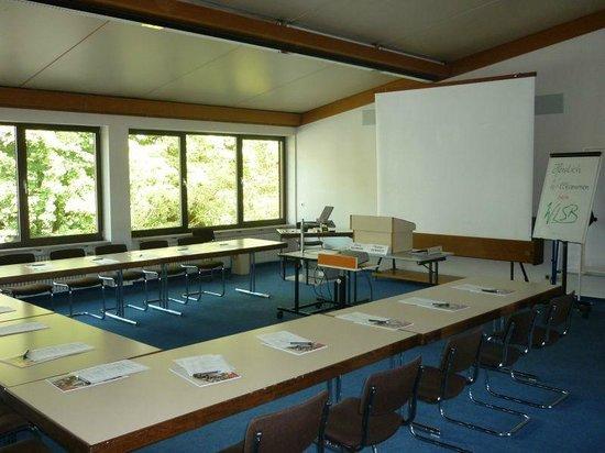 JUFA Hotel Wangen - Sport-Resort: Meeting room