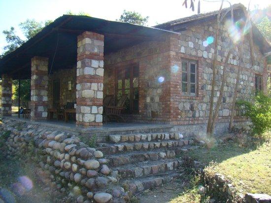 Wild Brook Retreat: Cottage