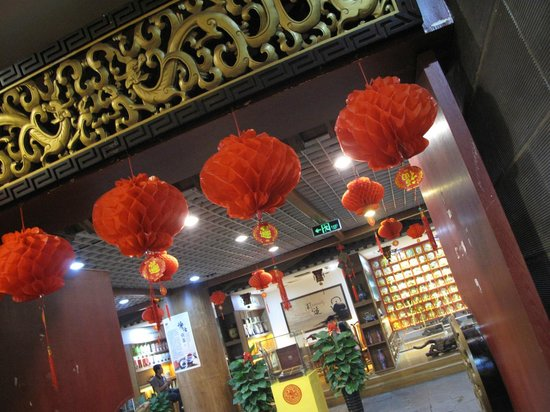Regent Beijing: Dr. Tea's the stop we made to learn, taste and buy local teas