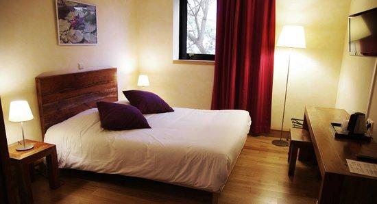 Appart'hôtel Victoria Garden Bordeaux: Suite Studio
