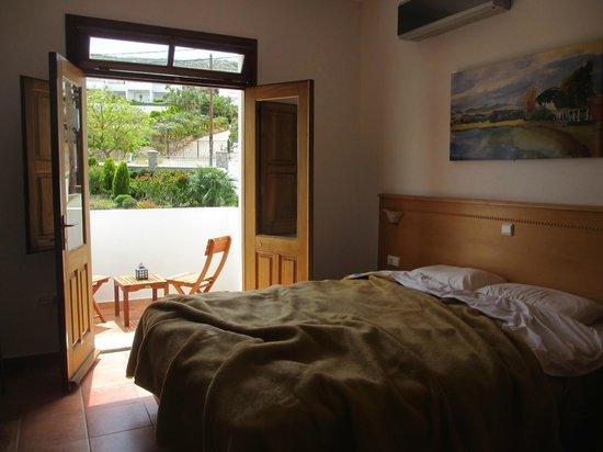 Georges Luxury Villas: bedroom