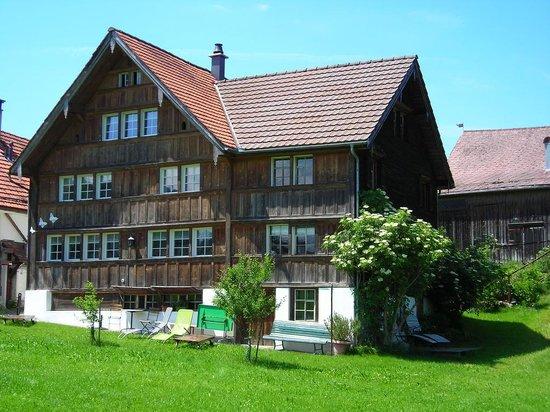 Ferienhaus Hoeckli