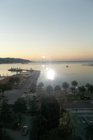 NH La Spezia: Залив Специи