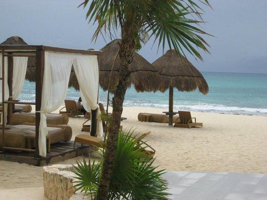 Iberostar Grand Hotel Paraiso: plage