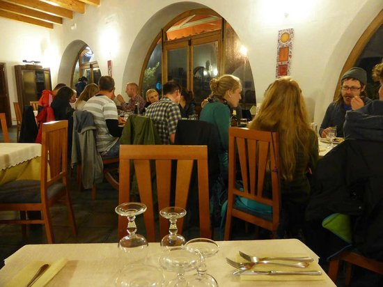 Il Gambero : Keine Probleme bei Besucherandrang
