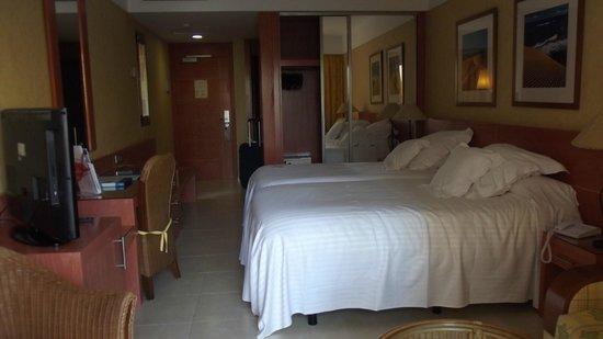 Barcelo Fuerteventura Thalasso Spa : Room