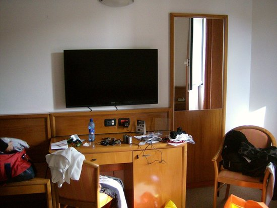 Hotel Garibaldi : camera 119