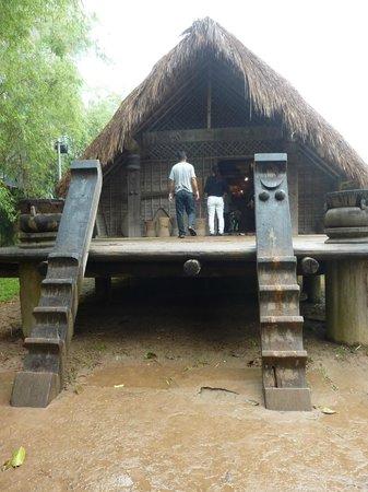 HanoiKids Tour: Ethnology Museum