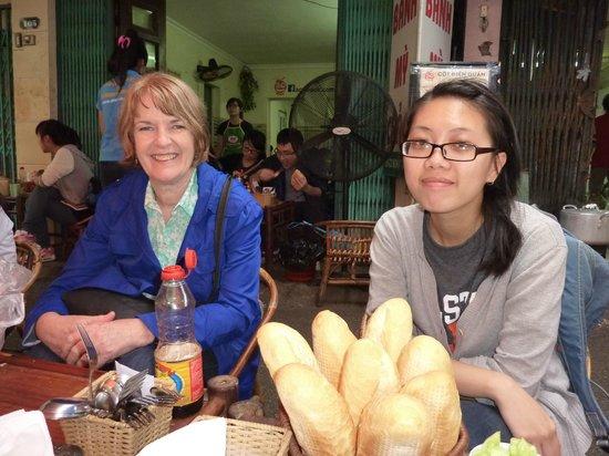 HanoiKids Tour: Hanoi Kid Hoa