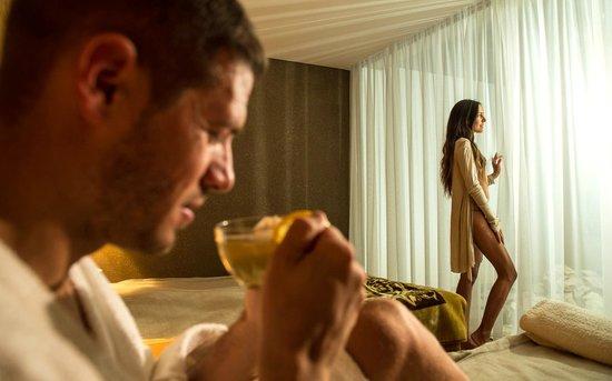 ABINEA Dolomiti Romantic SPA Hotel: SPA Wellness