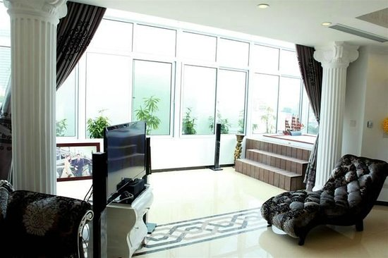 IDC White House: Presidential Suite