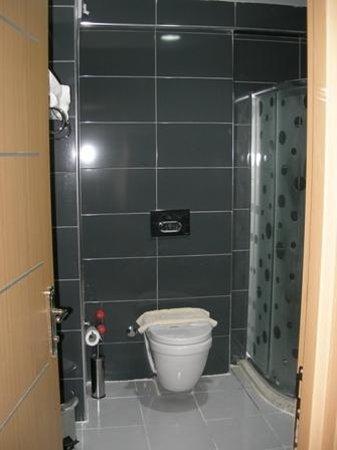 The Apple Palace: Bathroom 2