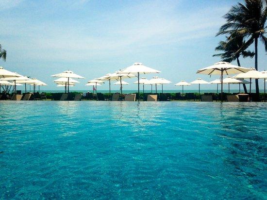 Sheraton Hua Hin Resort & Spa: Pool