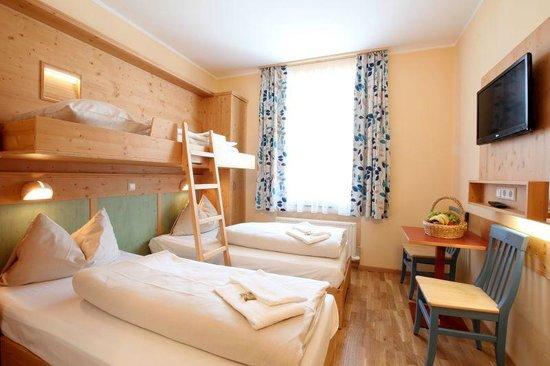 JUFA Hotel Lungau: 3 bedroom