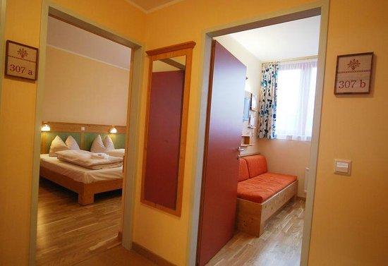 JUFA Hotel Lungau: rooms