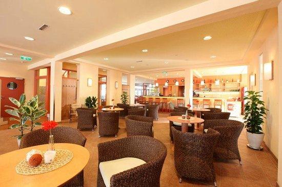 JUFA Hotel Lungau: Bar & Lounge