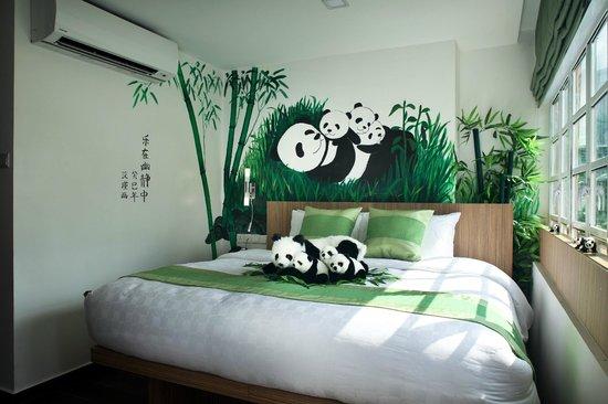 Travel Themed Room Decor