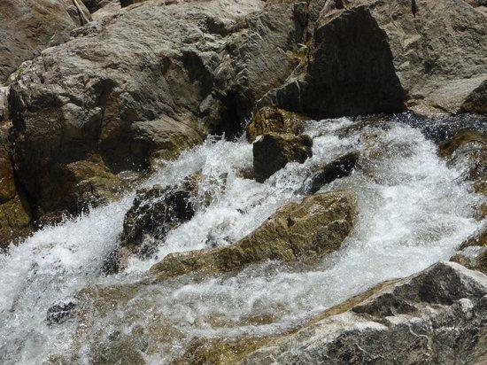 Kuala Berang, Malaysia: eau fraiche