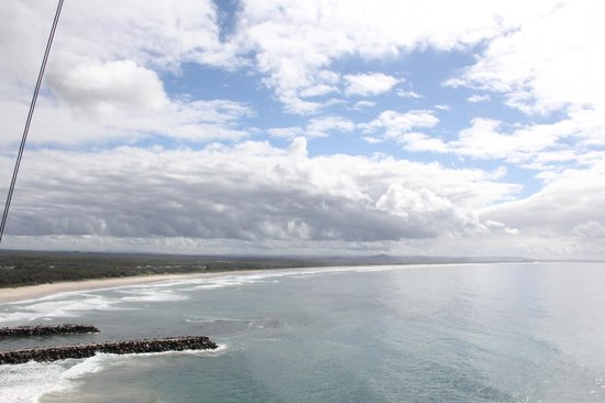 Yamba Tours: Evans Head Lookout