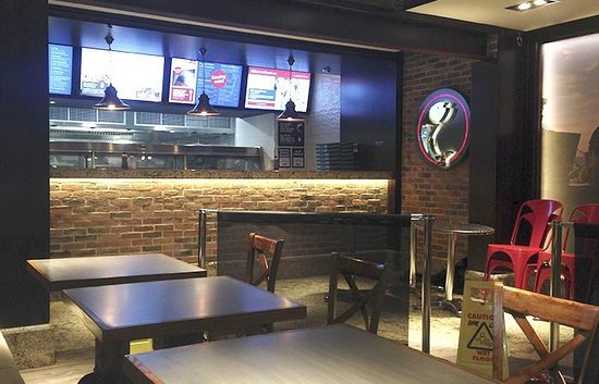 Gills Fry Fry: Our new Seaham store