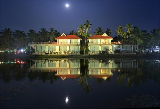 The manduva house picture of palavelli boutique resorts for Boutique getaways