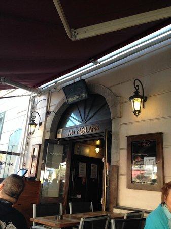 Ma Nolan's Vieux Nice : Ma Nolans Vieux Nice