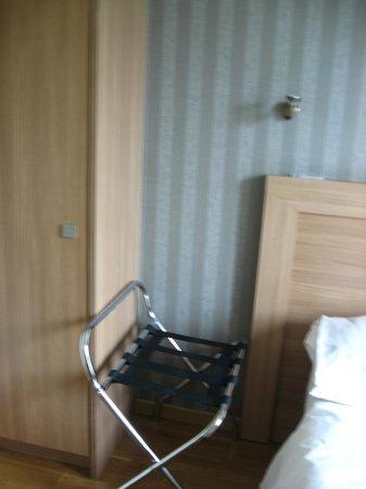 Hôtel Alane : Room