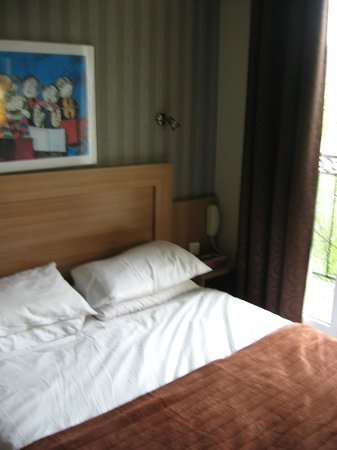 Alane Hotel: Room